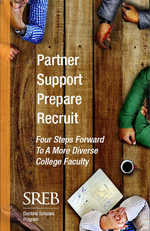 Faculty Diversity Brochure